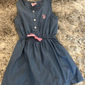 Ralph Lauren Dress 2T